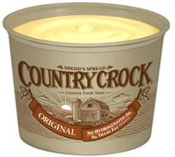 Country-Crock-Tub