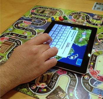 The Game of Life zAPPed 2