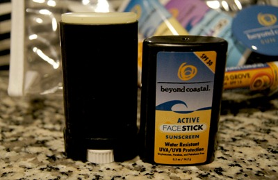 beyond coastal active face stick