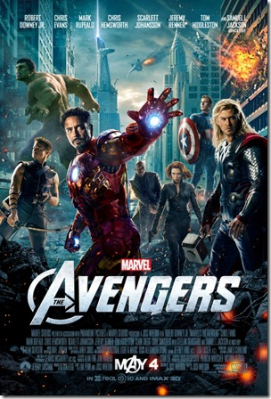 Want More of The Avengers? Get Ready for Some Action-Packed Sequels Headed Your Way!