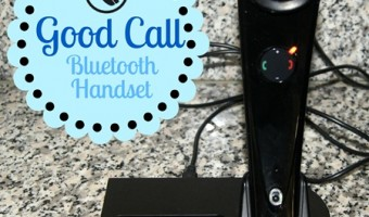 Upgrade Your iPhone Calls with #GoodCall! {Review & Giveaway}