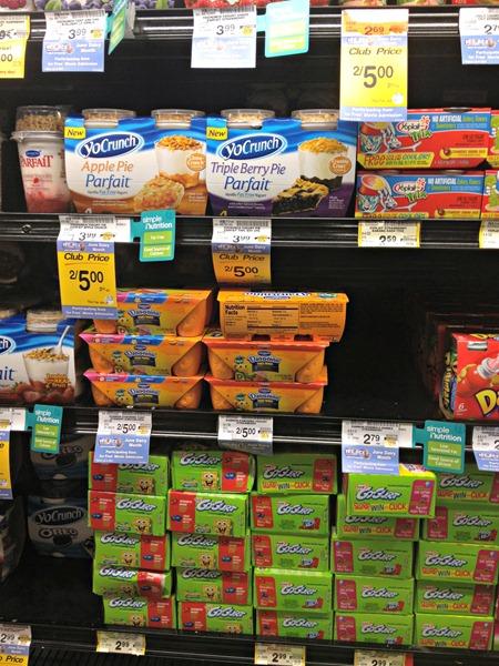 Yogurt Free Movie Tickets at Safeway