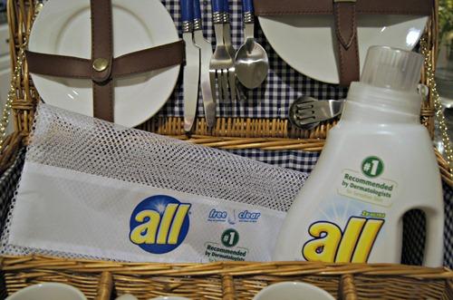 all picnic kit