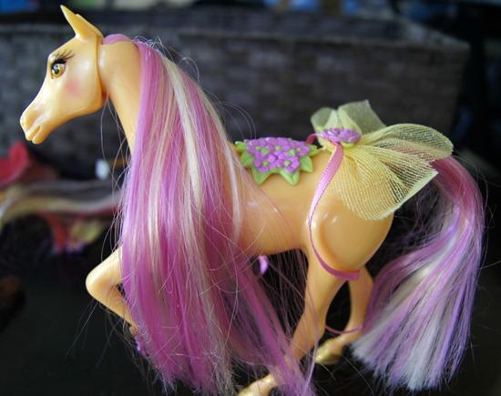 Pony Royale Accessories