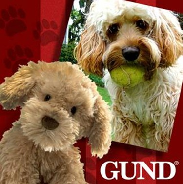 gund dog contest