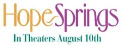 hope springs logo