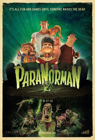 ParaNorman Hits Theaters August 17th!