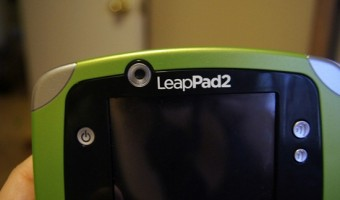 LeapPad2 Review and Giveaway!