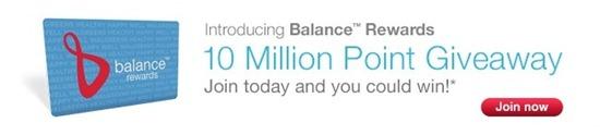 join balance