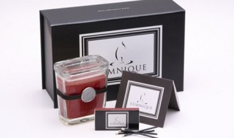 Lumnique Candles: A Truly Personalized Gift! {Giveaway}