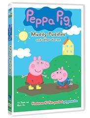 muddy puddles dvd