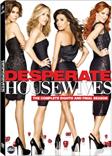 Desperate Housewives Season 8 DVD