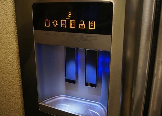 Maytag Fridge Water Dispenser