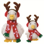 aflac holiday duck holiday gift guide 2012
