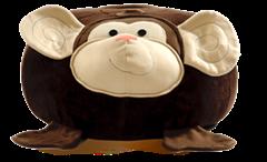 char-monkey