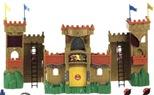 eagle talon castle