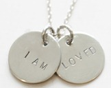 i am loved i am maryann holiday gift guide 2012