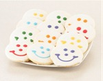 smiley cookies holiday gift guide 2012