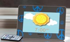 zazoo alarm clock