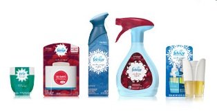 Holiday Decorating Tips from Candice Olson & Febreze! {Giveaway}