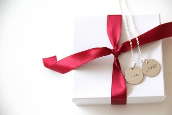 i am maryann packaged gift