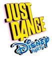 just dance disney party logo