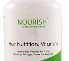 Giveaway: Hair Nutrition Vitamins