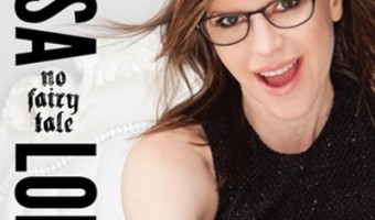 "Review & Giveaway: Lisa Loeb's ""No Fairy Tale"""