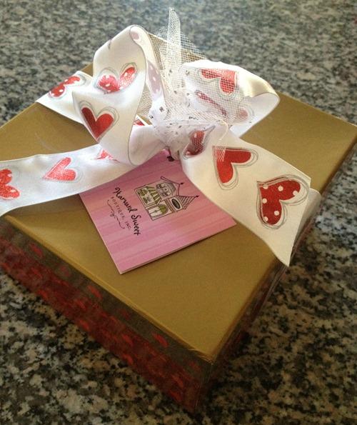 Harvard Sweet Boutique Box