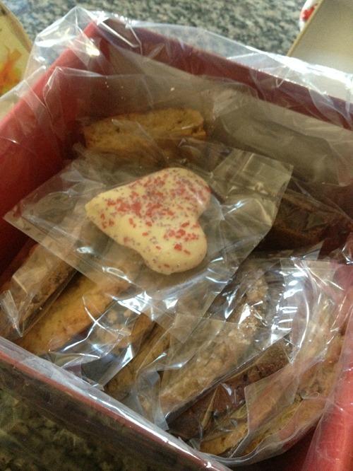 Harvard Sweet Boutique Cookies