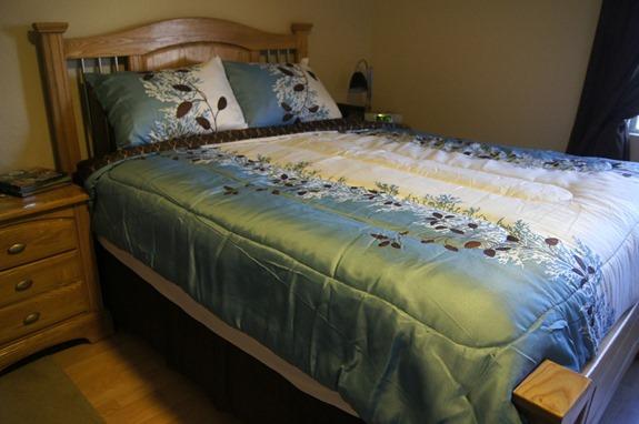 Ideal Cute bedding set