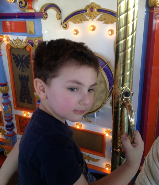 Letters to My Son: Three & a Half