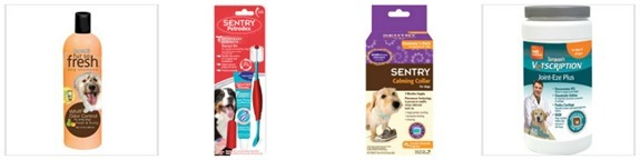 Sergeant's Pet Health Kit Giveaway