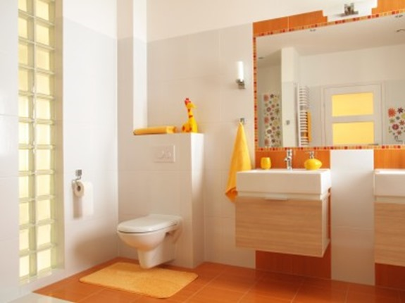 Guest Post: 8 Essentials for a Safe and Stylish Kids' Bathroom