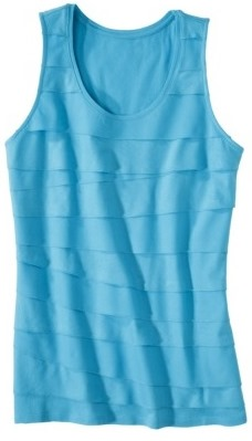 Merona Tiered Collection Tank