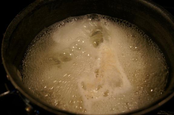 Success Rice Boil in a Bag