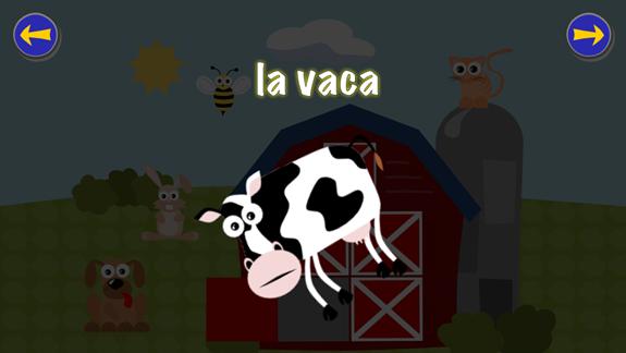 gus on the go la vaca