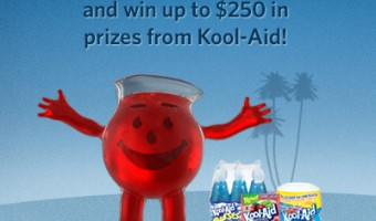 10 Fun Uses for Kool-Aid {Enter to Win a Year's Supply &More!}