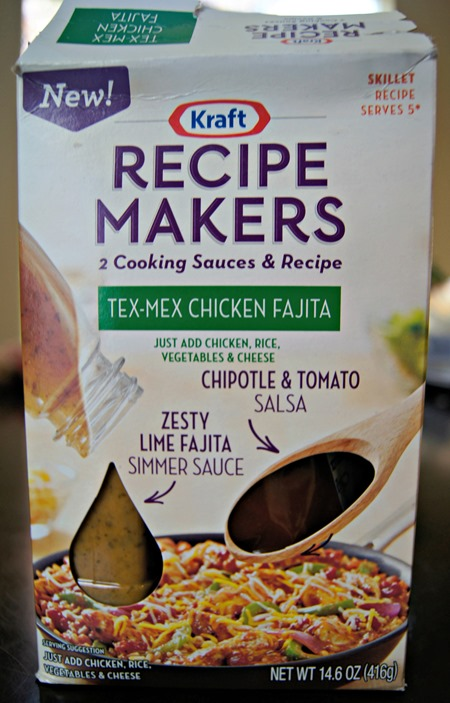 Get dinner inspiration great taste with kraft recipe makers kraft recipe makers forumfinder Gallery