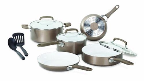 Cooking Set Giveaway