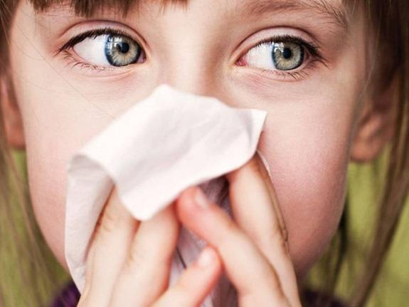 Flu season prevention tips