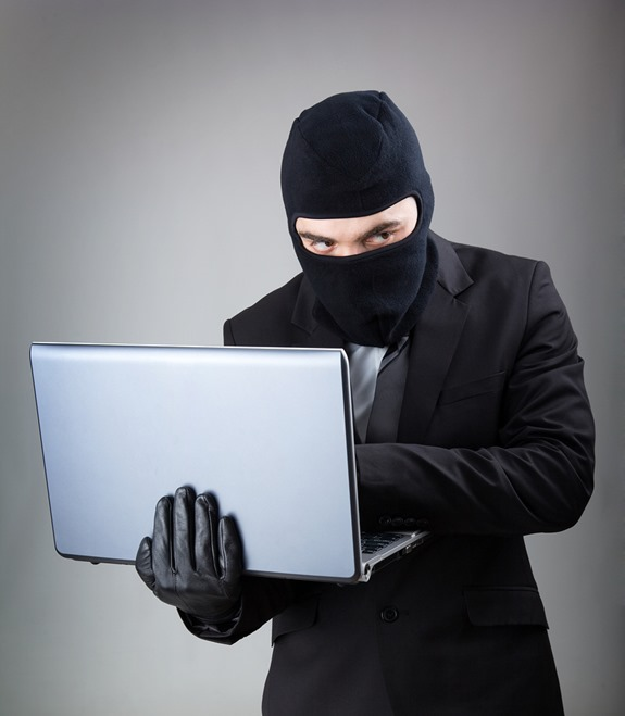 Identity thieves don't stand a chance against HotSpot Shield
