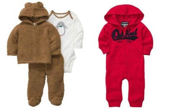 Osh Kosh Baby Clothes