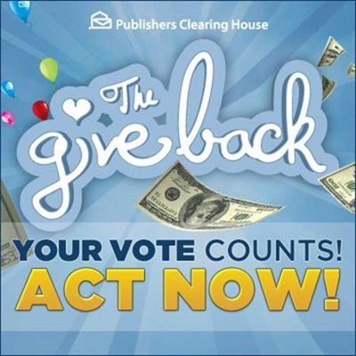 PCH Your Vote Counts
