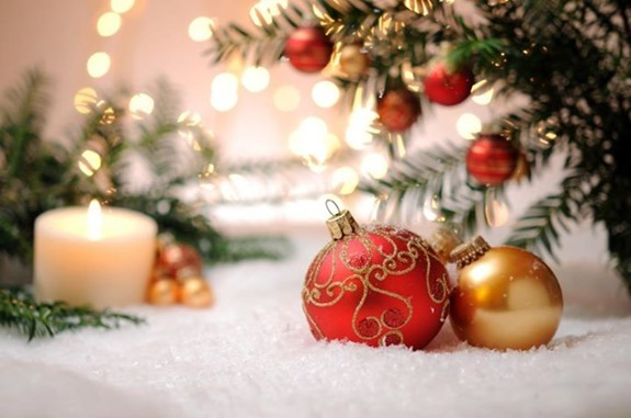 Allstate Insurance- Tips on keeping your home safe for the holidays