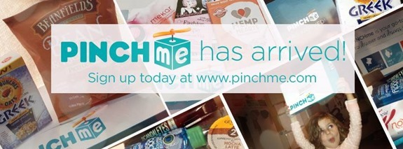 pinchme has arrived!