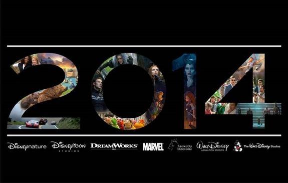 2014 Disney Movies Releases