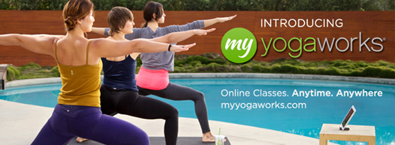 MyYogaWorks