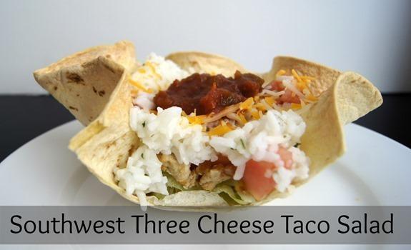 Southwest-Three-Cheese-Taco-Salad