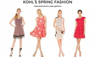 Discovering Spring Trends via Kohl's Spring Fashion Hangout